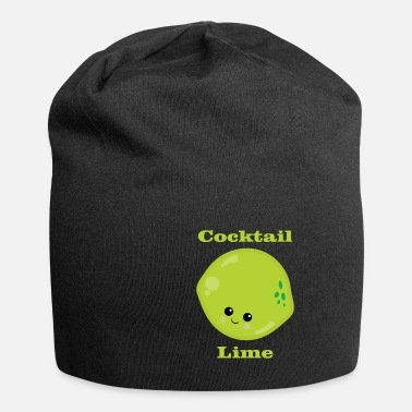 Cocktail Cocktail Lime - Beanie