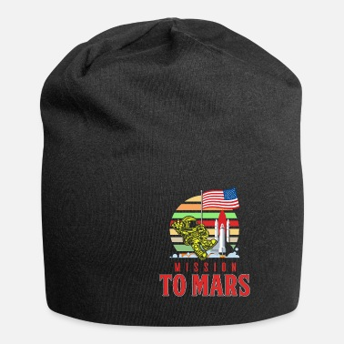 Mission Mission to Mars - Beanie
