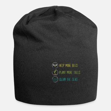 Nature Lovers Nature lovers - Beanie