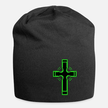 Cross Cross crosses church - Beanie
