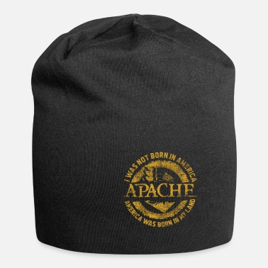 American Indian Apache America Native American Indians - Beanie