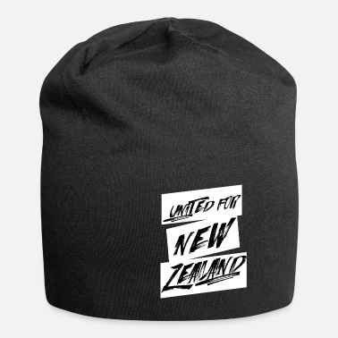 New Age Unidos por New Zealand - United for New zealand - Beanie