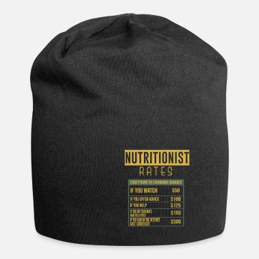 Devinette Nutritionniste devinettes - Beanie