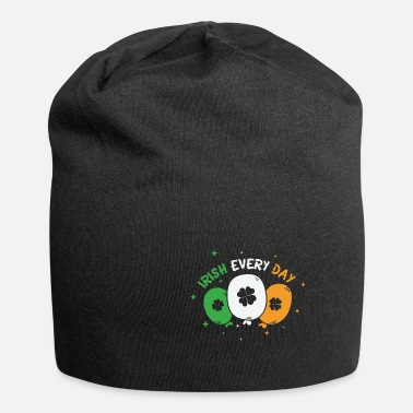Keltisch Irish Every Day St Patrick's Day - Beanie
