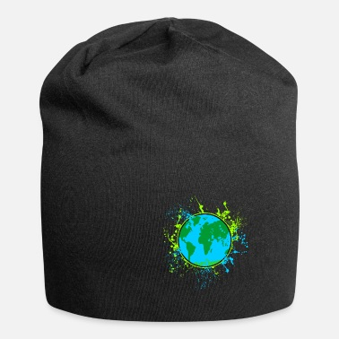 Change Friday for future Climate change - Beanie