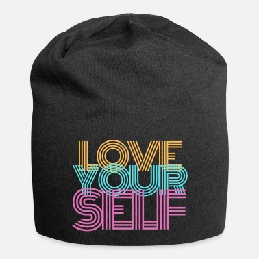 Selfie Love yure self - Beanie