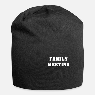 Meeting Familien Meeting - Beanie