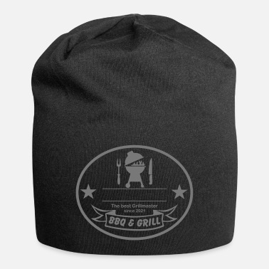 Grilling BBQ - Write your text or name - Beanie