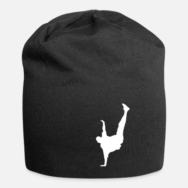 Bboy Breakdance breakdancer breakdancing gift kid - Beanie