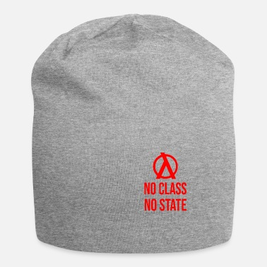 State No Class No State Programmer Gift - Beanie