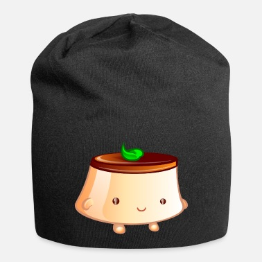 Timmy Timmy le flan.png - Beanie