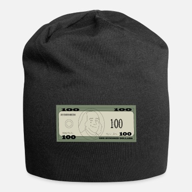 Bill Money dollars - Beanie