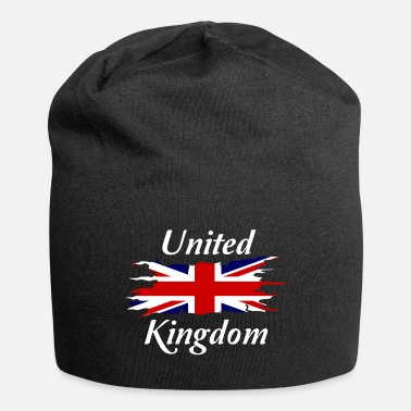 Kingdom United Kingdom - Design - Beanie