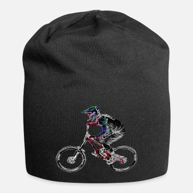 Leap mountain bike mtb downhill - Beanie