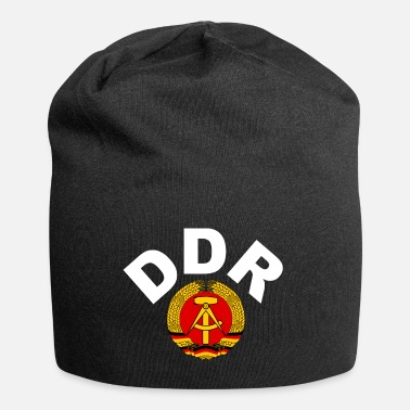 Ddr RDT - Hammer Zirkel RDT East Ossi Germania dell'est - Berretto