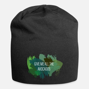 All the avocados - Beanie