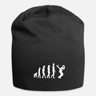 Evolution Cricket evolution - Beanie