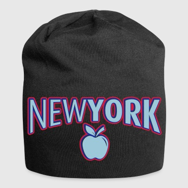 New York 2 - Bonnet en jersey