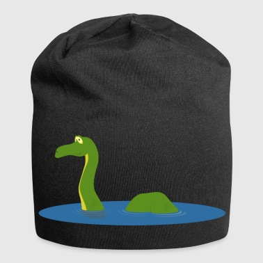Lake monster sea - Jersey Beanie