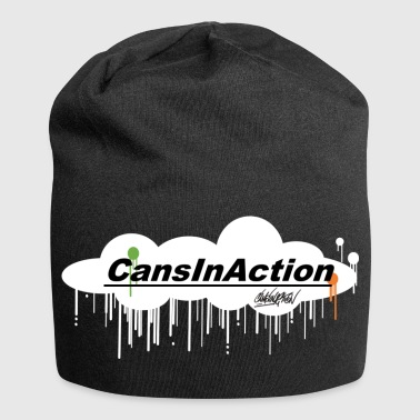 CansInAction Cloud #1 - Jersey-Beanie