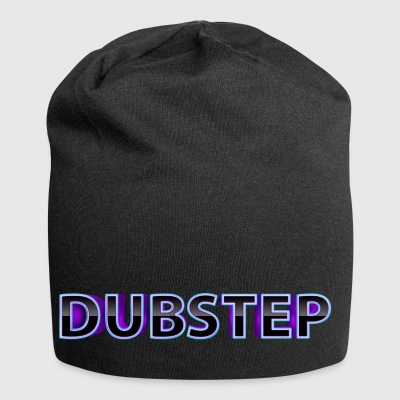lettrage Dubstep 3D 003 - Bonnet en jersey