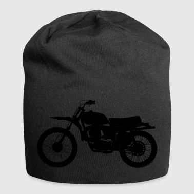 Motociclo - Beanie in jersey