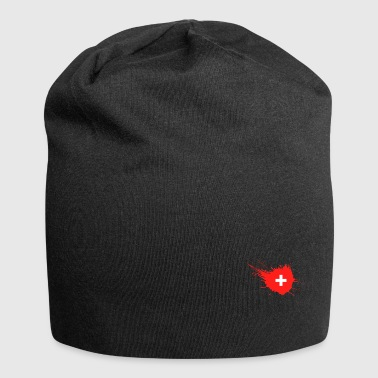 Swiss Collection Spirit - Beanie in jersey