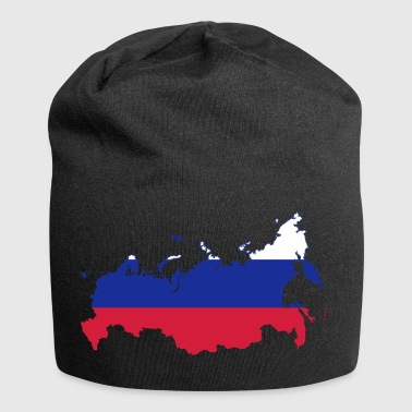RUSSIAN BEAR COLLECTION - Jersey Beanie