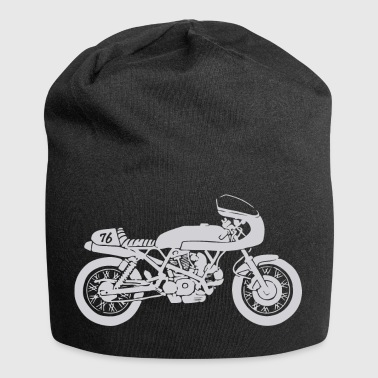 Cafe Racers - Jersey-Beanie