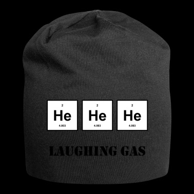 Laughing gas - Jersey Beanie