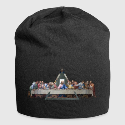 The Lord 's Supper - Jersey Beanie