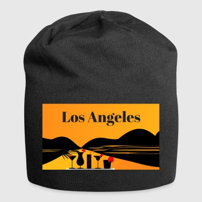 Los Angeles - Jersey-Beanie
