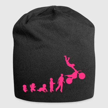 Evolution freestyle 3 motrocycle motocross - Jersey-Beanie