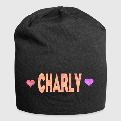 Charly - Jersey Beanie
