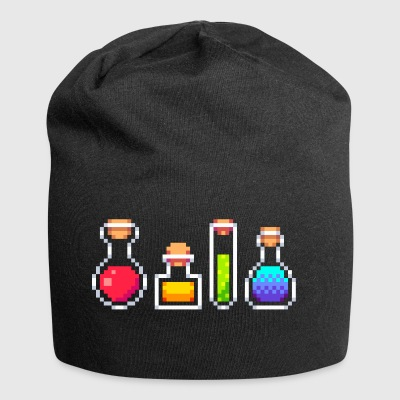 RPG Potions - Bonnet en jersey