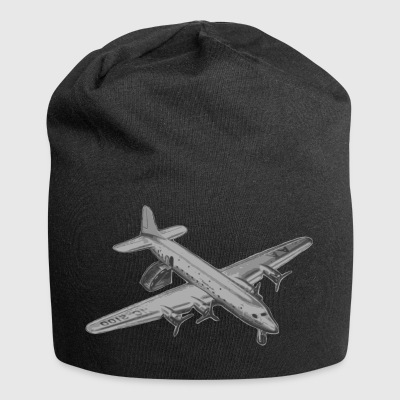 avion - Bonnet en jersey