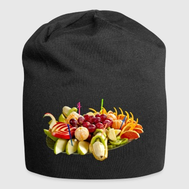 Delicious fruit - Jersey Beanie