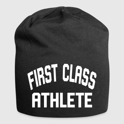First Class Atleta - Beanie in jersey