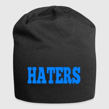 HATERS - Jersey Beanie
