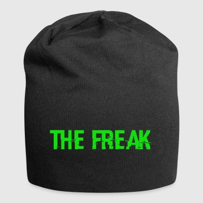 The Freak - Jersey Beanie