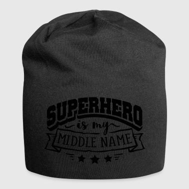 Superhero my Name - Jersey-pipo