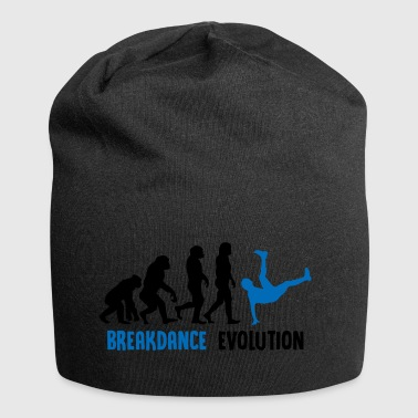 ++ ++ Breakdance Evolution - Beanie in jersey