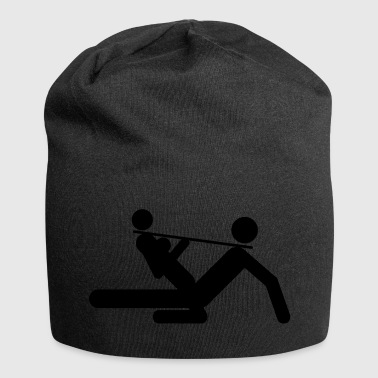 Sex positions - Jersey Beanie
