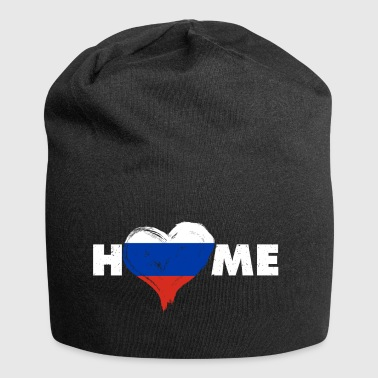 Russia Home love - Jersey Beanie