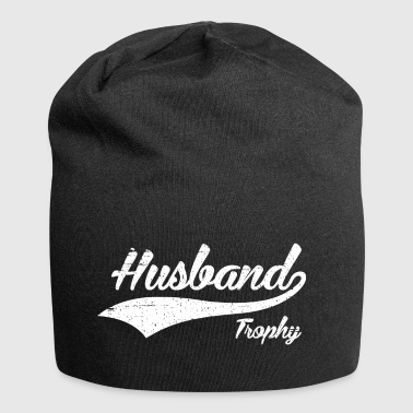Trophy Husband - Jersey Beanie