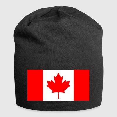 National Flag Of Canada - Jersey Beanie
