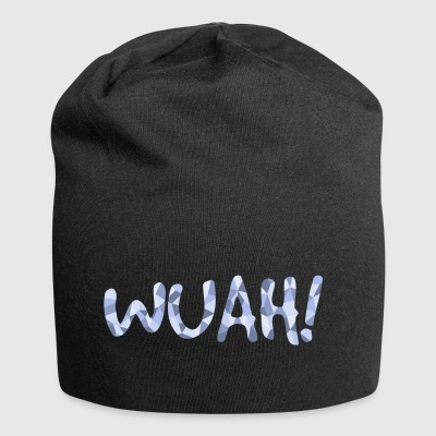 Wuah! - Jersey Beanie