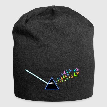 Prism - Beanie in jersey