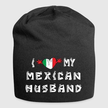 Mexican Husband - Jersey-Beanie