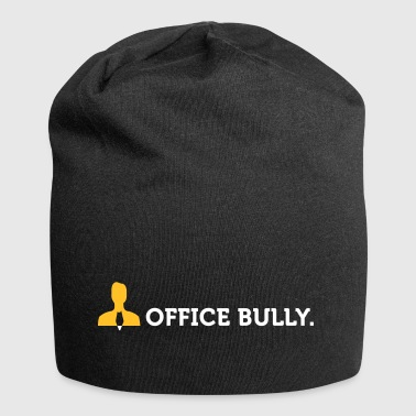 Macho Quotes: Office Bully! - Jersey-pipo
